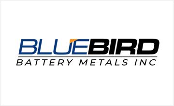 BlueBird Battery Metals
