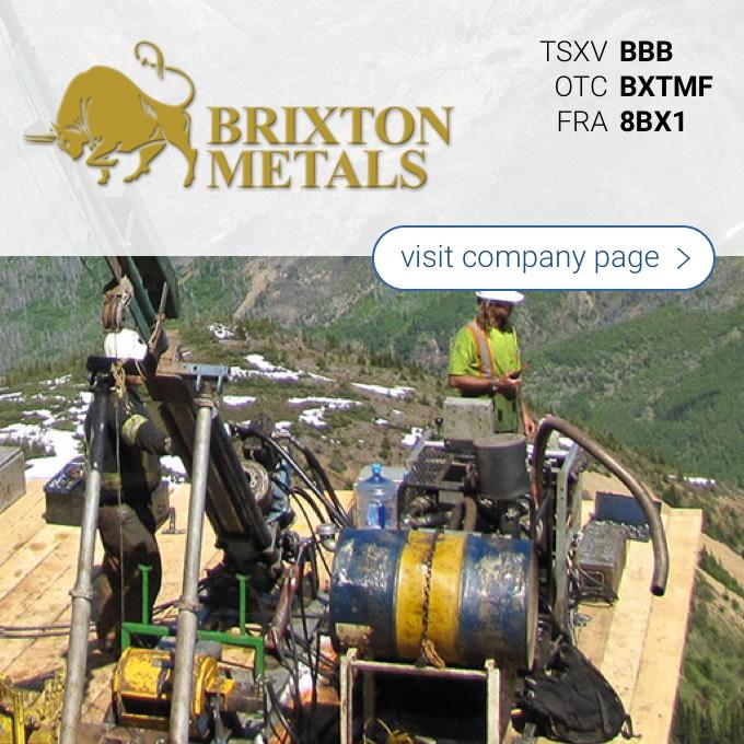 Brixton Metals