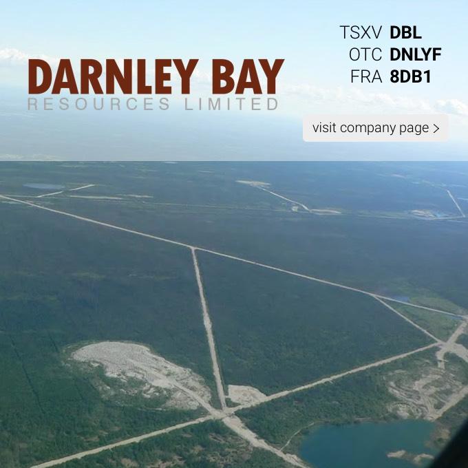 """""""Darnley"""
