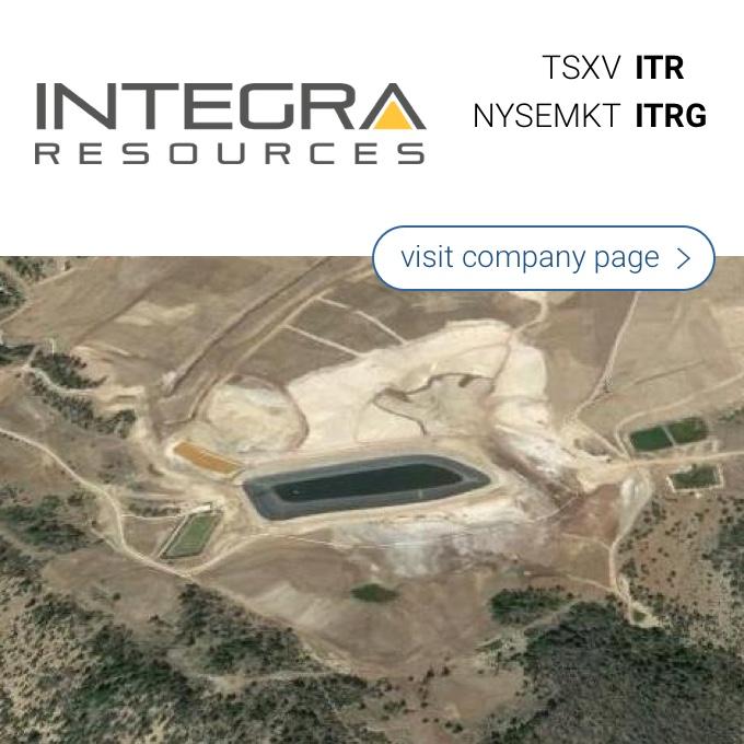 Integra Resources