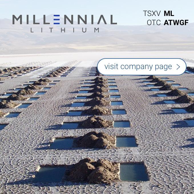 """""""Millennial"""