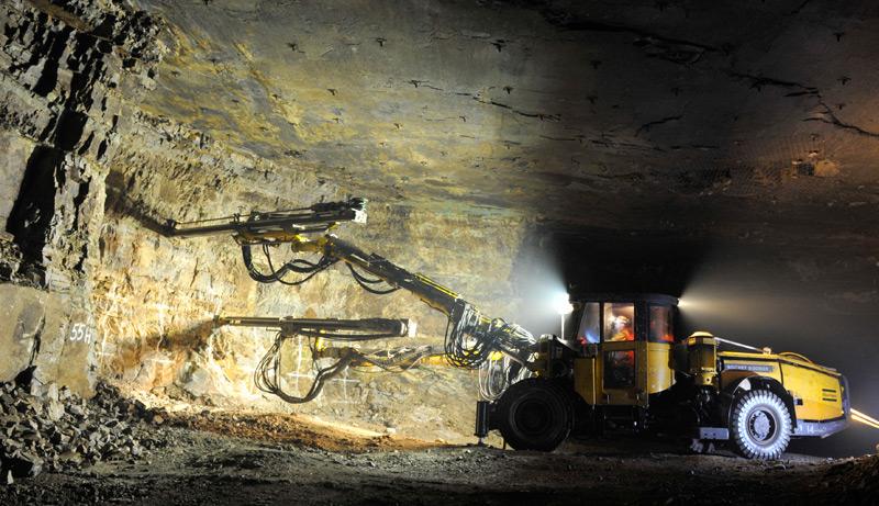 Revett Minerals Inc.