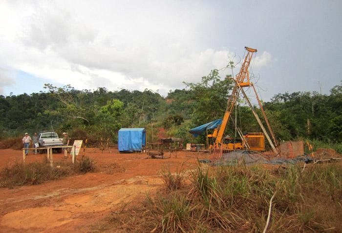 Belo Sun Mining Corp. - Volta Grande Project