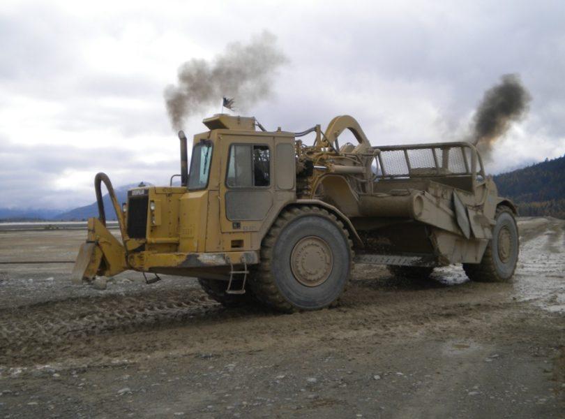 Revett Minerals Inc. - Site Visit Photos