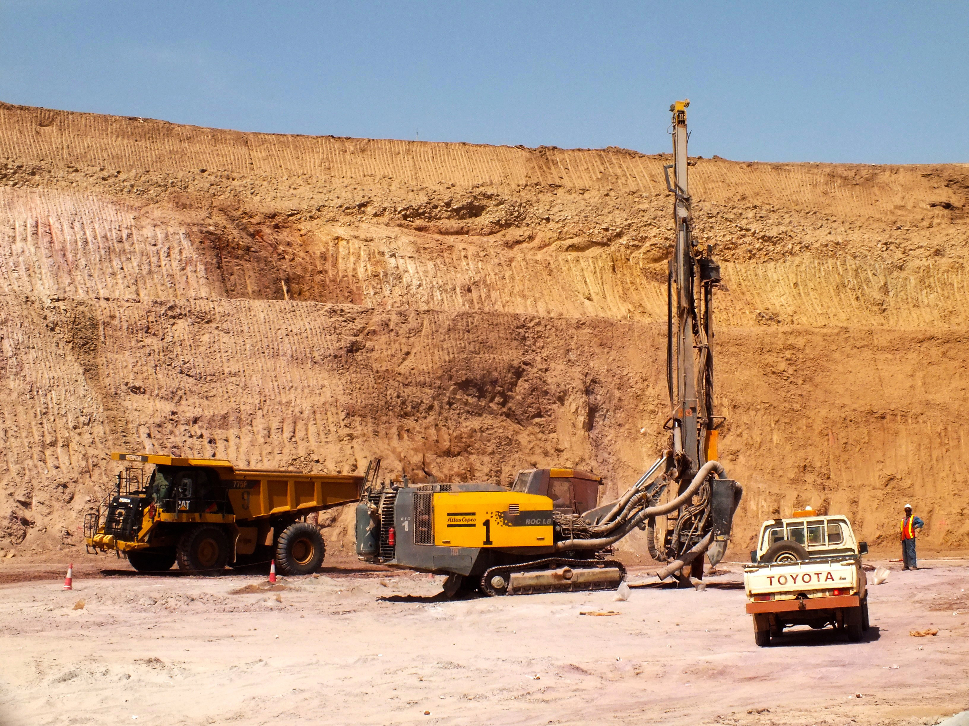 Nevsun Resources reaches expected capacity