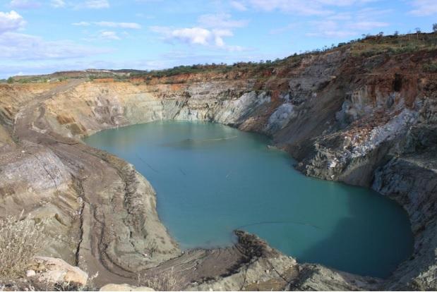Kimberley Diamonds will reopen the Ellendale E4 Diamond Mine