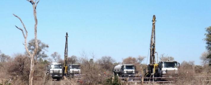 Tsodilo updates the market on its exploration efforts in Botswana