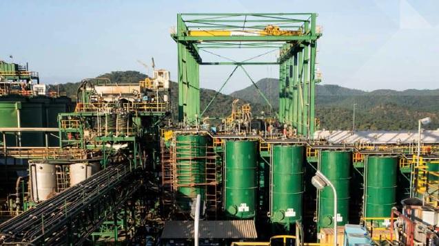 Paladin Energy ceases production at Kayelekera