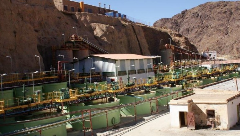 Maya Gold and Silver's Zgounder mine is ramping up smoothly