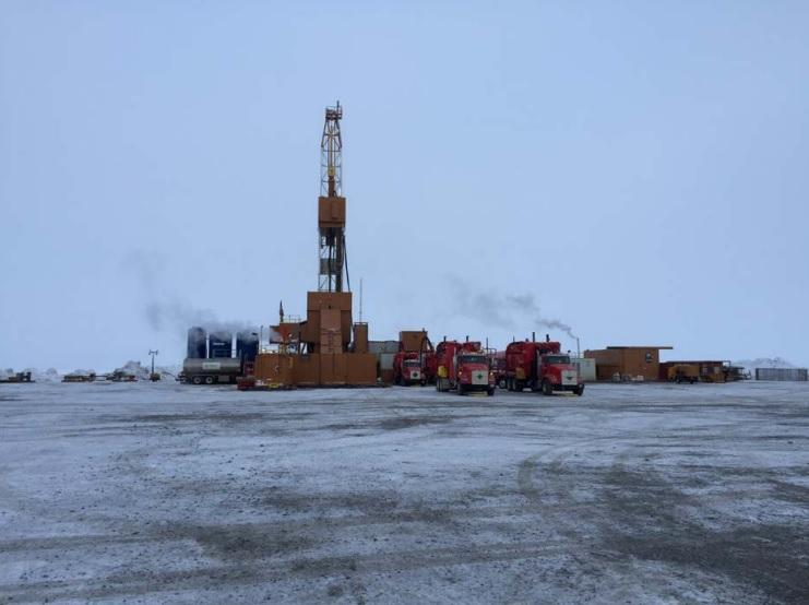88 Energy 88E Icewine 3