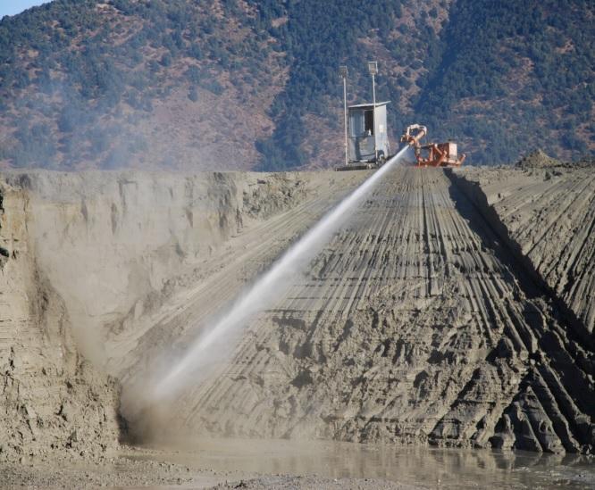 Amerigo Resources ARG 2