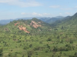 Arc Minerals outlines a 3Moz gold deposit in the DRC and initiates a scoping study