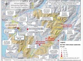 Brixton Metals increases Atlin land position