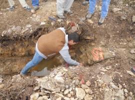 Blackheath Resources finds more tungsten at Borralha