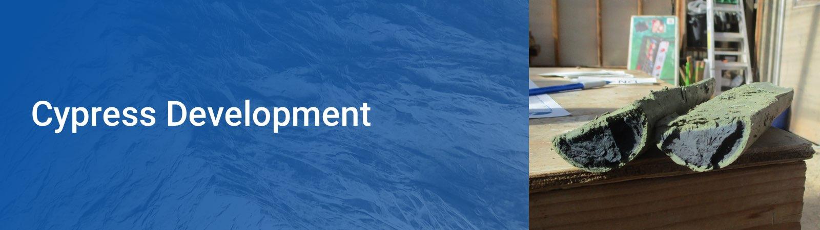 Cypress Development