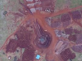 Horizonte's nickel-cobalt resource at Araguaia could be interesting