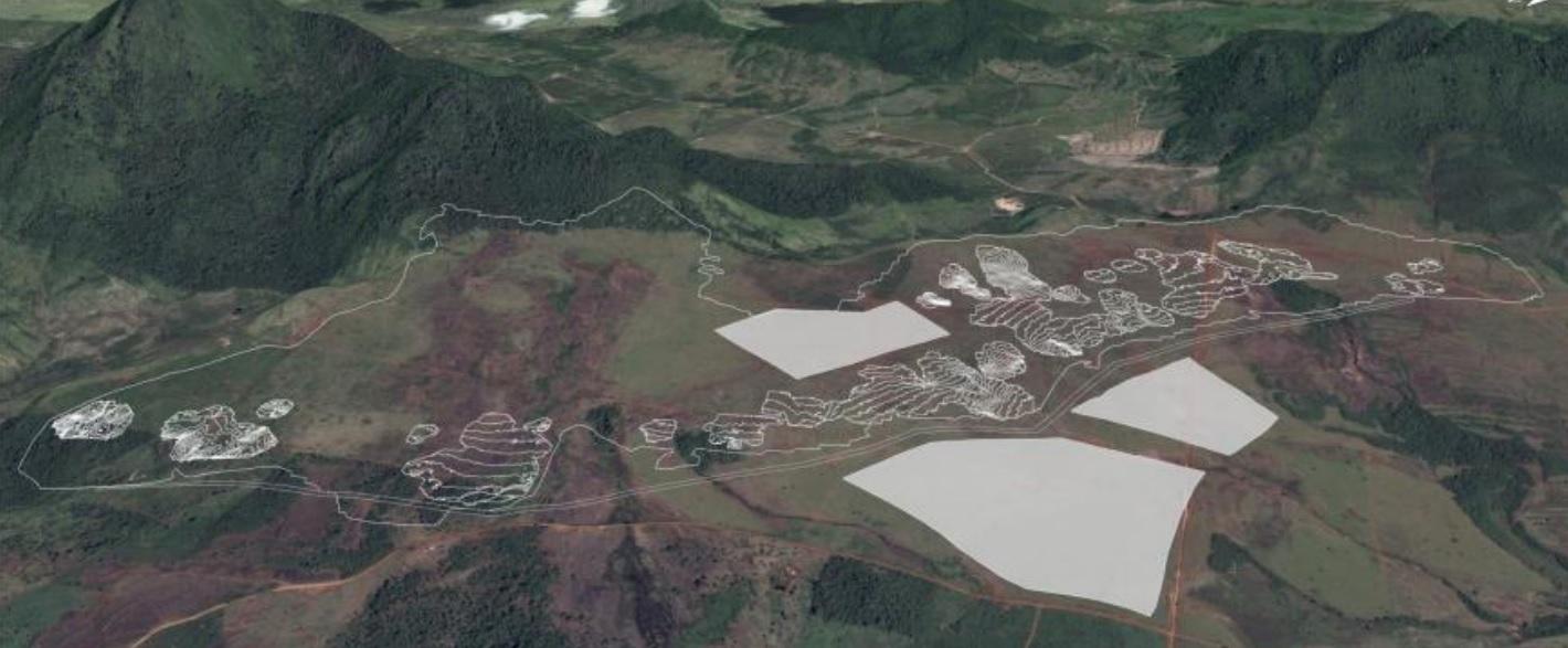 Horizonte Minerals HZM Araguaia Brazil 3