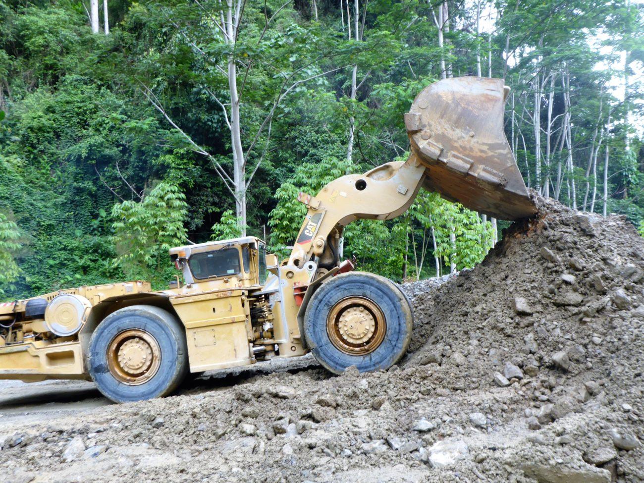 K92 Mining