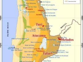 Kairos Capital adds 80,000 hectares to its Chilean lithium portfolio