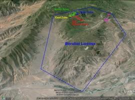 Kenadyr Mining: Dangling a carrot in front of Zijin Mining