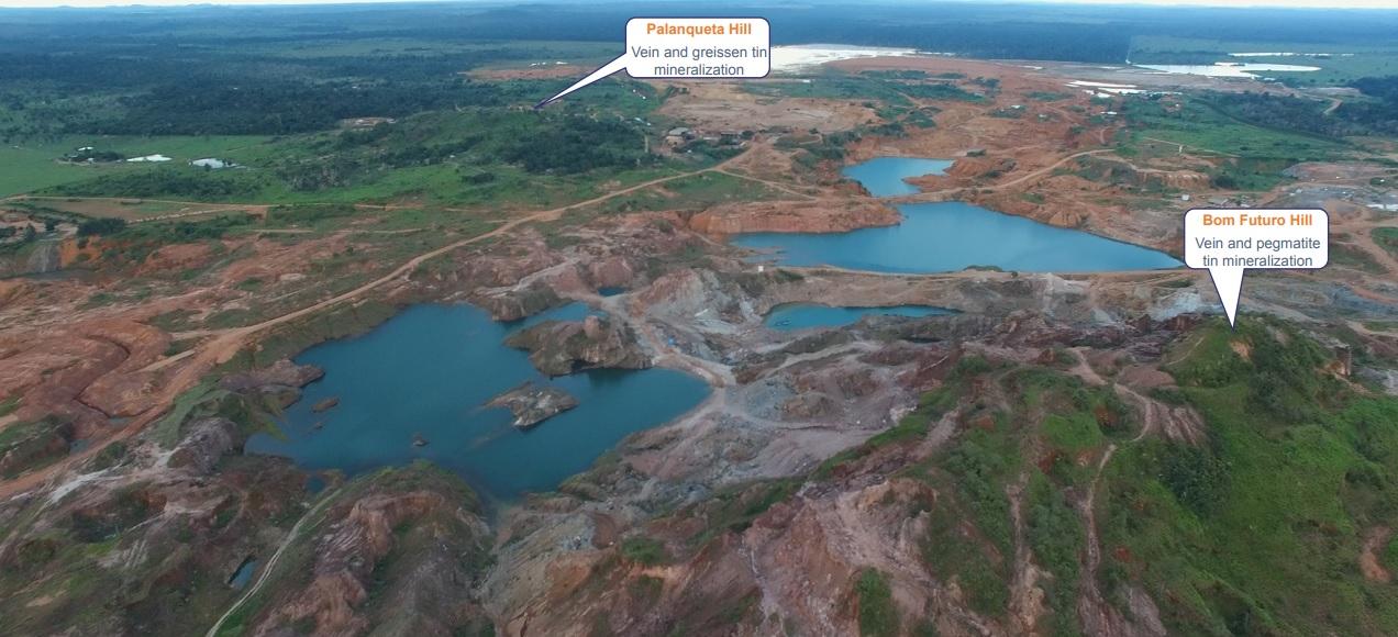 Meridian Mining MNO Tin 2