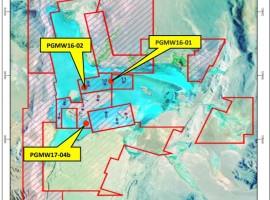 Millennial Lithium locks up more ground at Pastos Grandes
