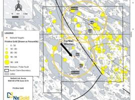 NxGold will drill 4,000 meters at Kuulu Gold