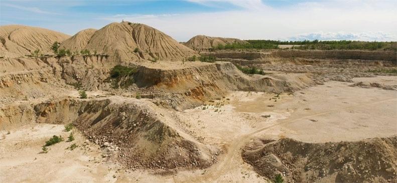 Pine Point Mining ZINC 1