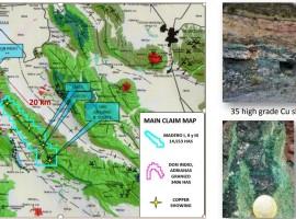 Prize Mining starts drilling at Manto Negro