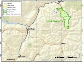 Prize Mining starts environmental studies