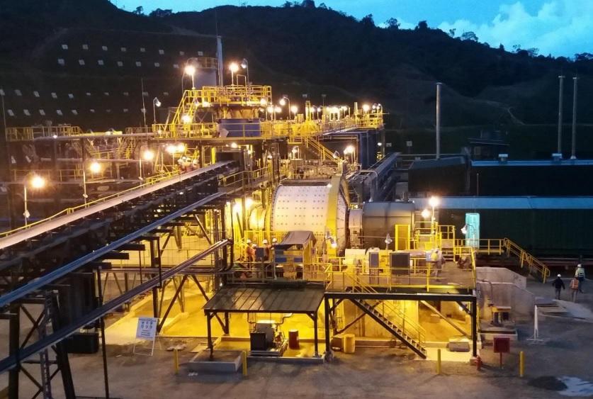 Red Eagle Mining R Santa Rosa