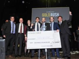 Integra Gold Rush Challenge - Credit: George Pimentel Photography