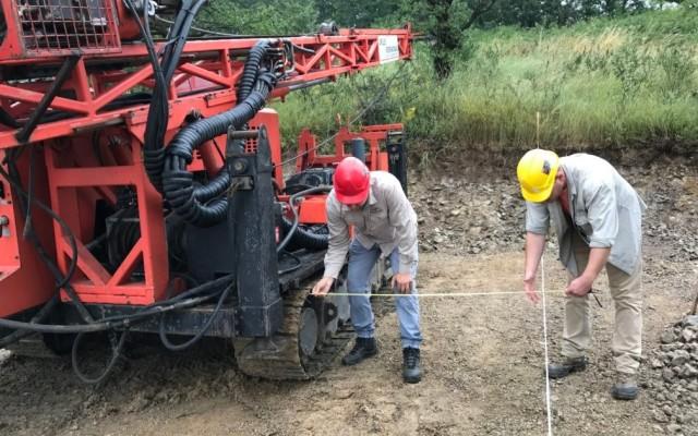 Tethyan Resources starts met work at Kizevak