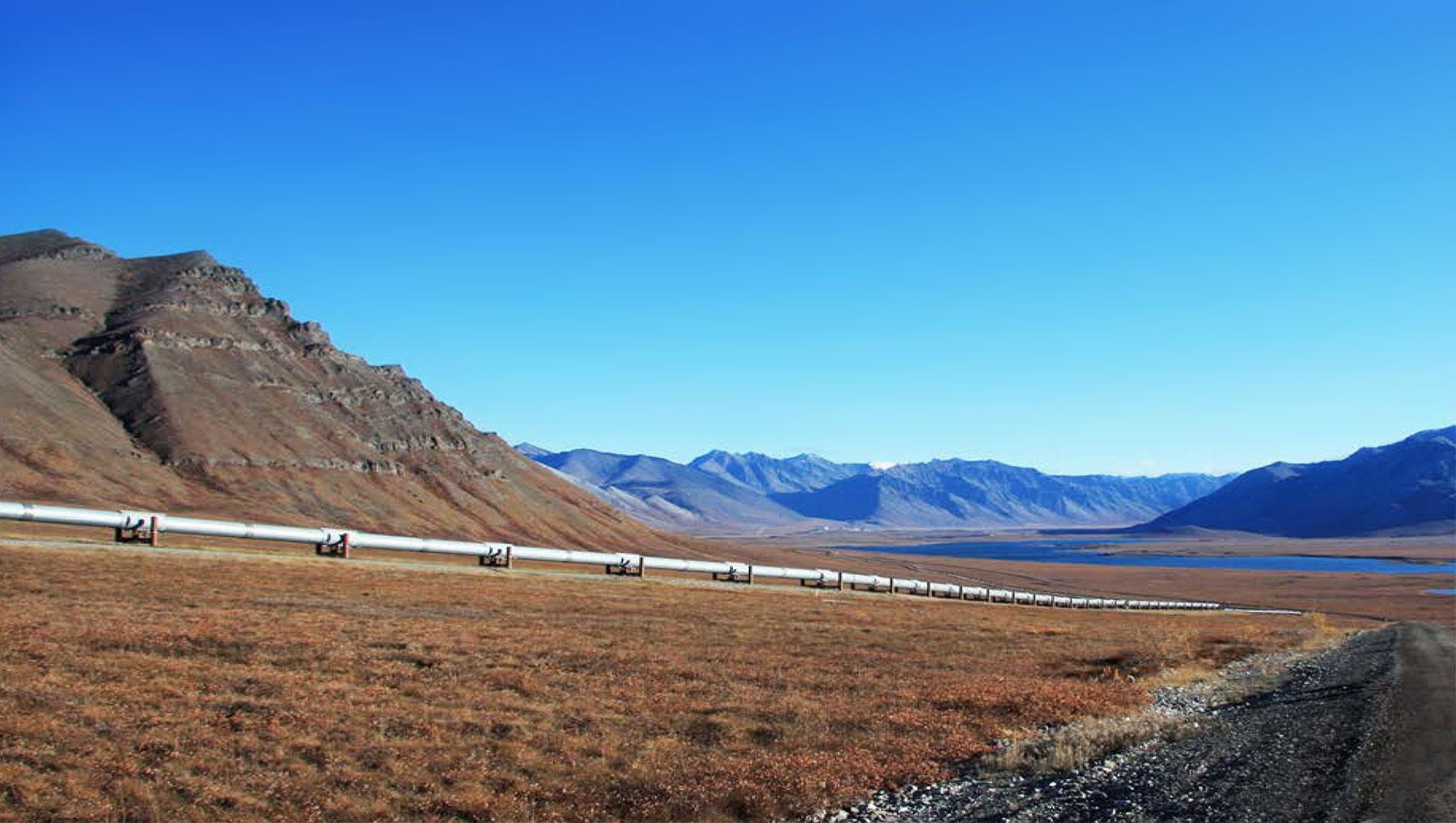 Trans Alaska Pipeline System