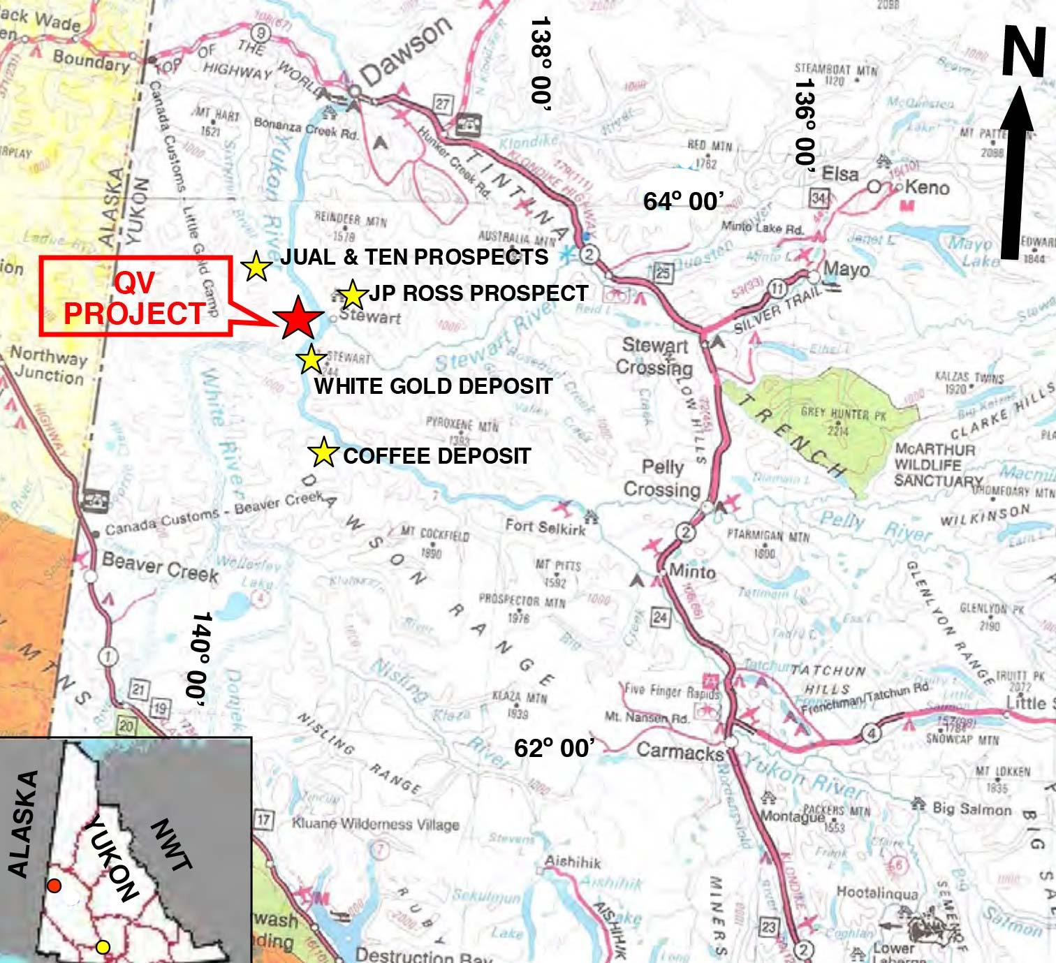 VQ-location