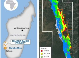 African Minerals' acquisition of World Titanium is a good deal