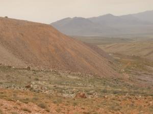 Bravada Gold BVA Wind Mountain