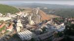 Panasqueira Mine, Portugal