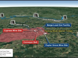 Paringa Resources reduces Poplar Grove pricing risk